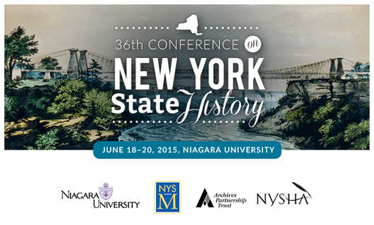 New York State History conference