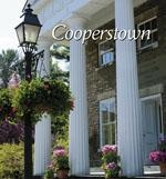 Cooperstown, The Book