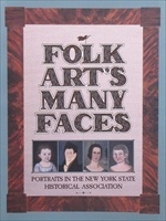 Folk Art's Many Faces