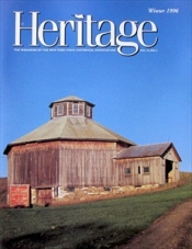 Heritage Magazine: Winter 1996