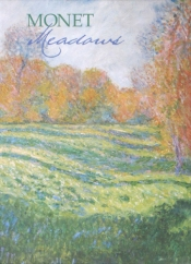 Monet Meadows Boxed Notecards