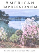 American Impressionism Boxed Notecards