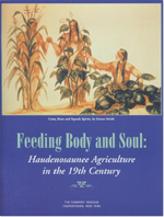 Feeding Body and Soul - Cover