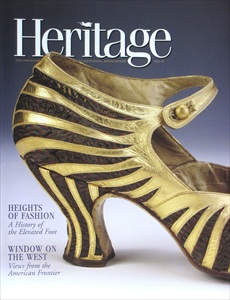 Heritage Magazine Vol.18