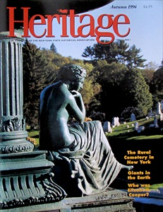 Heritage Magazine: Autumn 1994