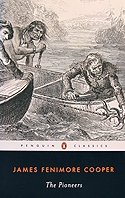 "James Fenimore Cooper ""The Pioneers"""