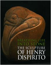 Breathing Life Into Stone, The Sculpture of Henry DiSpirito