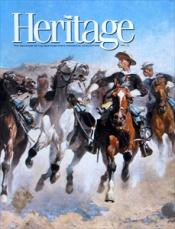 Heritage Magazine: Vol.22