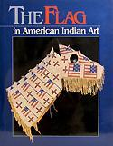 Flag in American Indian Art