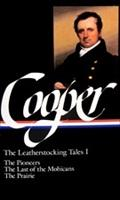Cooper: The Leatherstocking Tales Volume 1