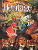 Heritage Magazine: Autumn 1995