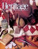 Heritage Magazine: Summer 1996