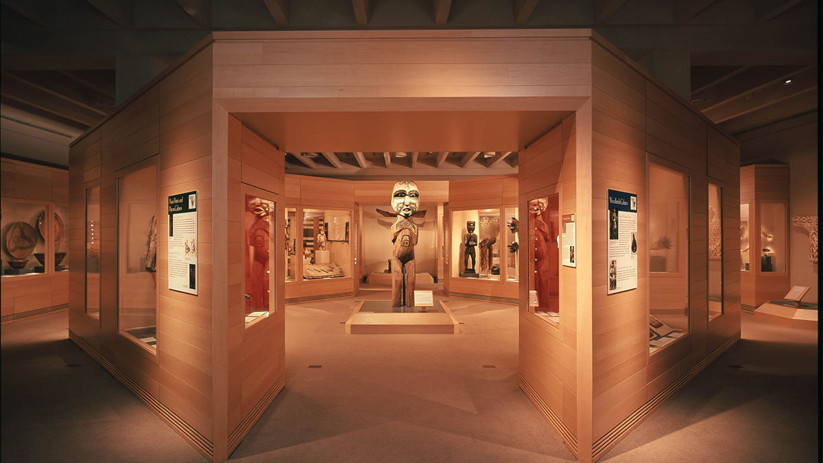 The Thaw Collection of American Indian Art - Fenimore Art Museum