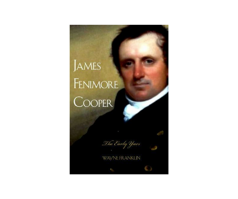 mark twain essay on james fenimore cooper Mark twains fenimore coopers literary offenses essays and term papers available at echeatcom, the largest free essay community.