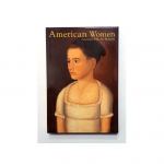 American Women Note Card Folio