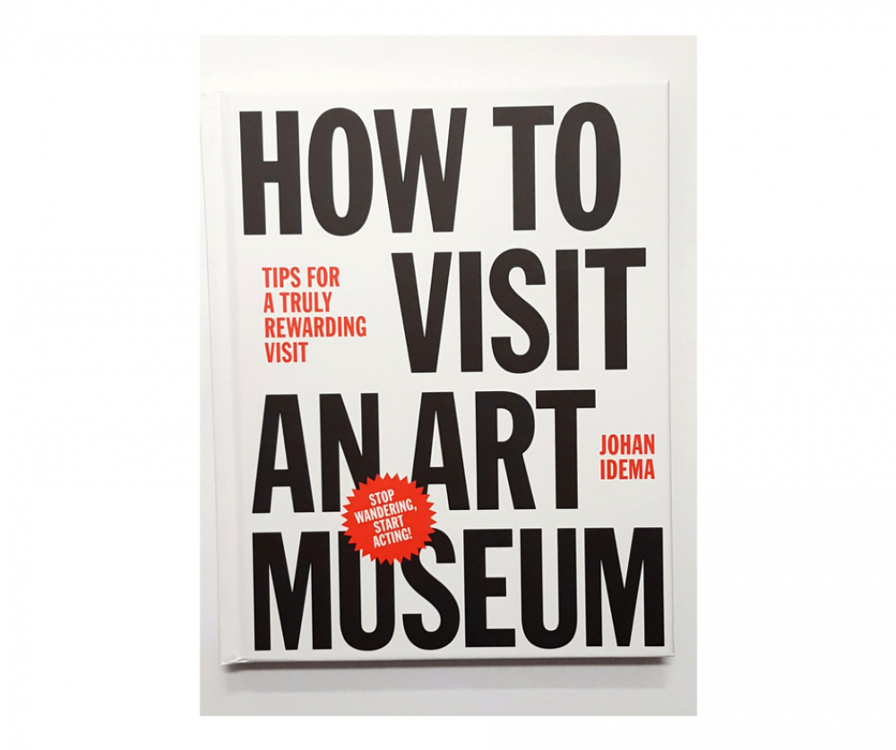 Tips for a truly rewarding visit How to Visit an Art Museum