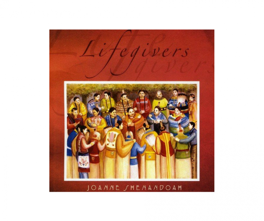 Lifegivers CD