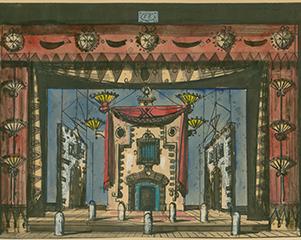 sketch-berman-barbiere-di-siviglia-act-i-1953-54-copy