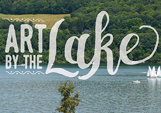 Call for Artists for Art by the Lake