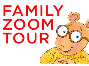 Arthur Virtual Family Tour