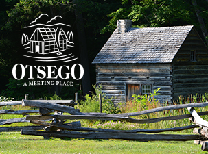 Otsego: A Meeting Place Tours