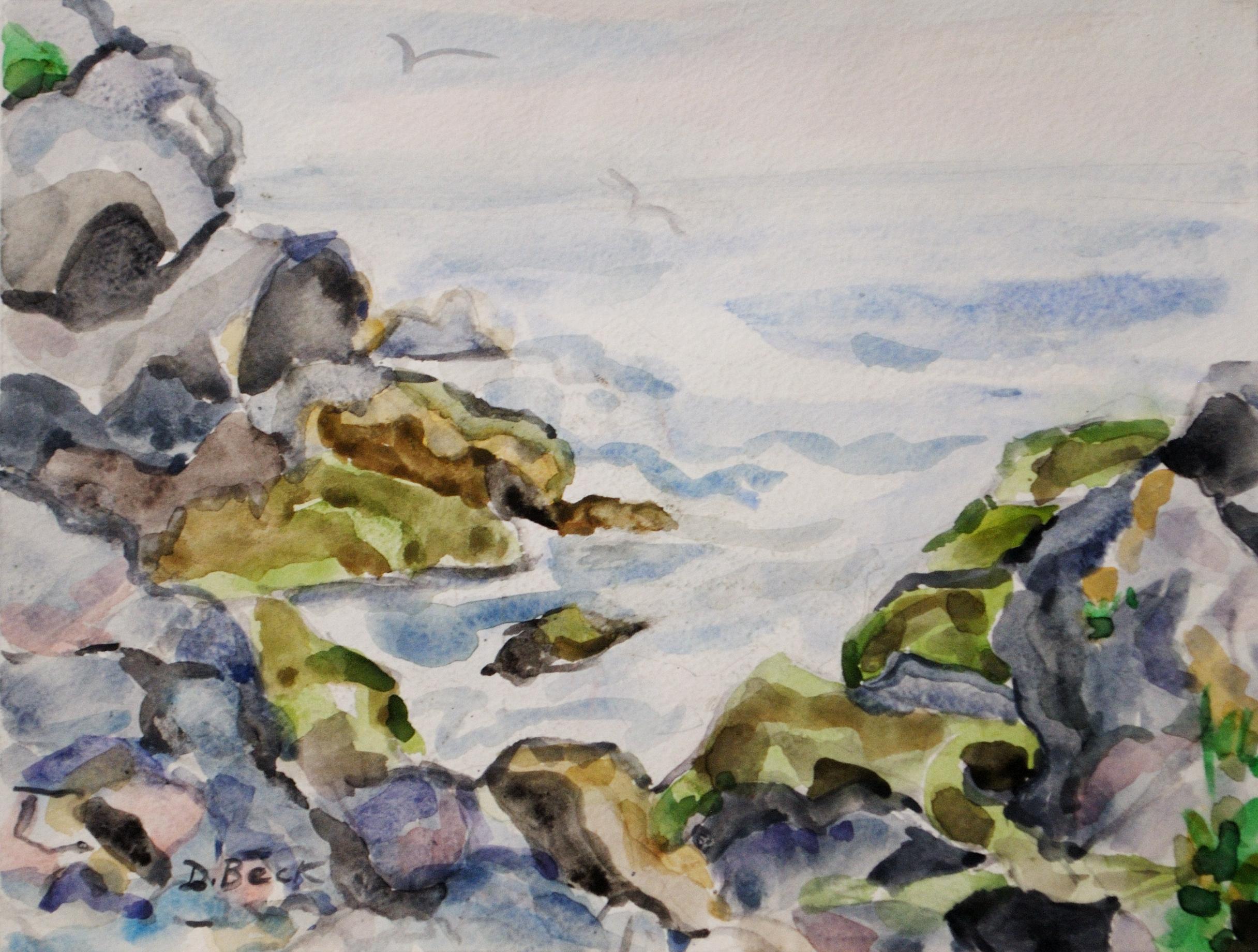 gulls-cove-monhegan-island-maine