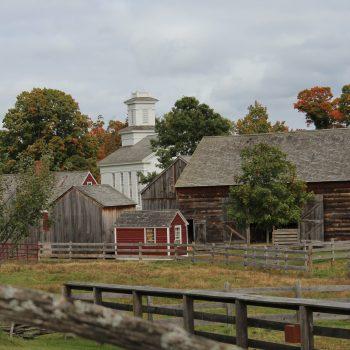 Farmer's Museum