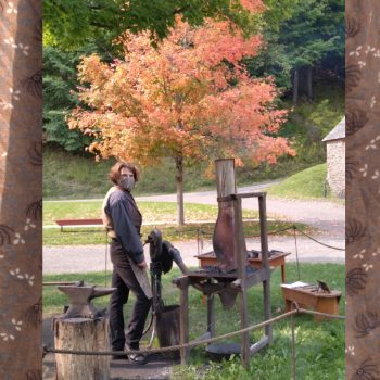 Seasoned Blacksmith