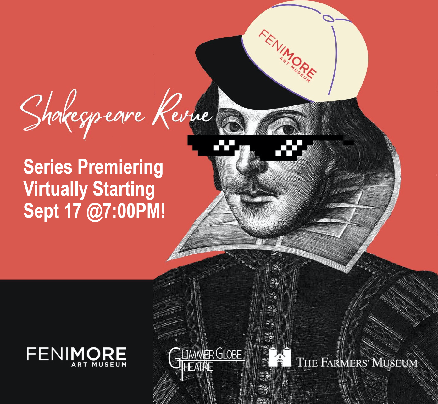 Shakespeare Revue!